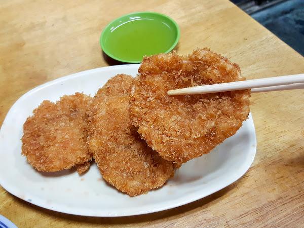 泰國料理小吃店 捷運美麗島 平價巷弄美食