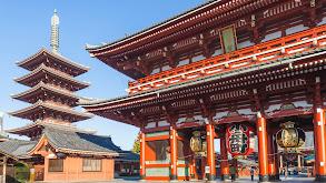 Asakusa: Lo más tradicional de Tokio thumbnail