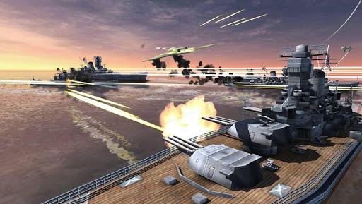 World Warships Combat screenshot 3