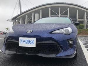 "86  GT""Limited・Black Package""・2018のカスタム事例画像 FT-85 ( たか )さんの2019年06月09日09:37の投稿"