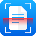 PDF Scanner Free - Document scanner, Fast scan icon