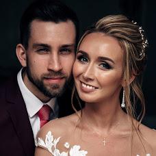 Wedding photographer Pavel Totleben (Totleben). Photo of 22.12.2018