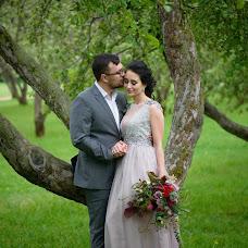 Wedding photographer Svetlana Vdovichenko (svetavd). Photo of 01.10.2016