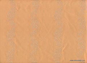 Photo: HE - EMB - 008 ~ Embroidered Silk Taffeta