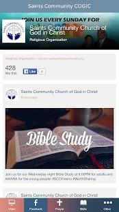 Saints Community Church Fresno - náhled