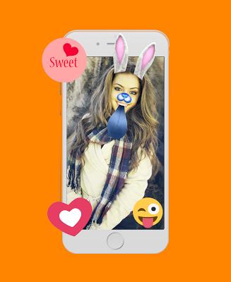 images Snap Editor Foto Blur ♥ - screenshot