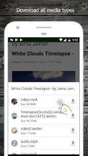 Video Downloader 1.5.9 Mod APK Latest Version 2