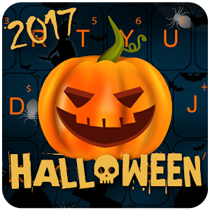 Halloween Go Keyboard 2017 - Android Apps on Google Play