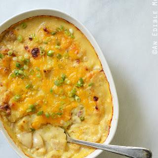 Loaded Cheesy Potato Casserole Recipe