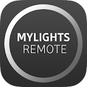 Mylights remote