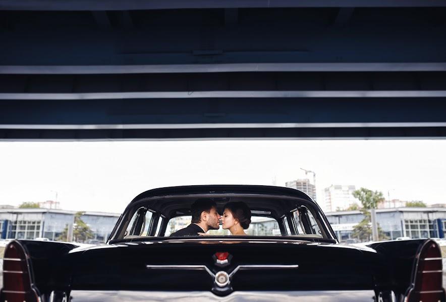 Wedding photographer Roman Sokolov (SokRom). Photo of 16.11.2015