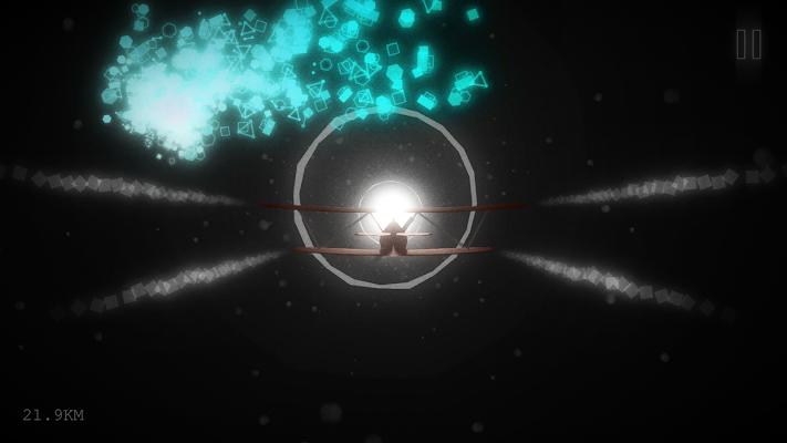Loner- screenshot