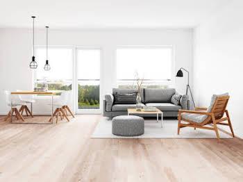 Appartement 3 pièces 69,58 m2