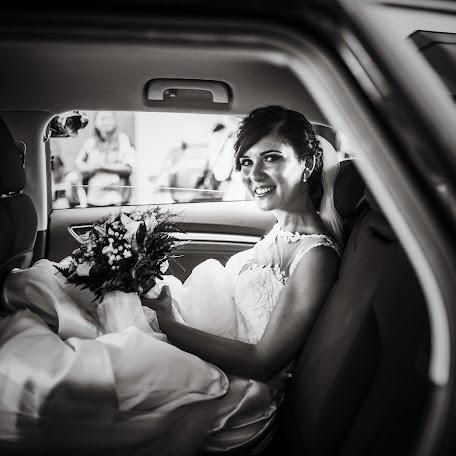 Wedding photographer Francesco Caroli (francescocaroli). Photo of 23.01.2018