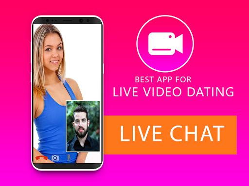 Live Chat - Live Video Talk & Dating Free 1.8 screenshots 1