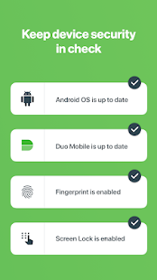 App Duo Mobile APK for Windows Phone