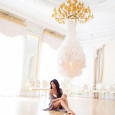 Wedding photographer Mariya Raevskaya (Raevskaya). Photo of 12.10.2015