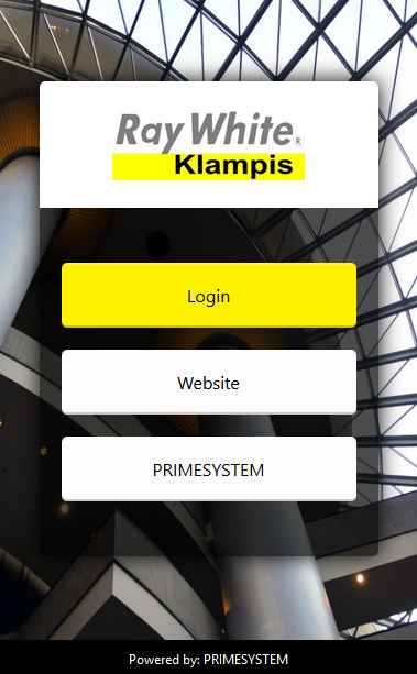 Ray White Klampis- screenshot