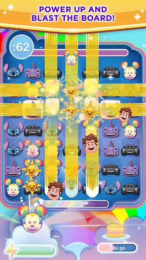 Disney Emoji Blitz apkmr screenshots 4