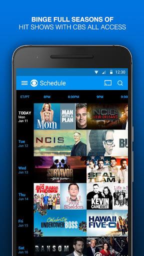 CBS - Full Episodes & Live TV  screenshots 5