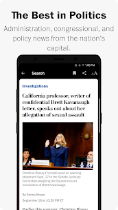 The Washington Post v4.23.1 [Subscribed] 4