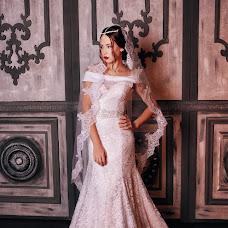 Wedding photographer Kristina Chernilovskaya (esdishechka). Photo of 09.11.2016