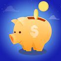 Lucky Cube - Piggy bank Clicker icon