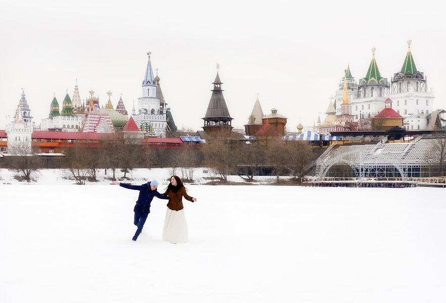 Свадебный фотограф Мария Гура (gyr4ik). Фотография от 17.03.2016