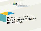livre blanc la prévention des risques en entreprise