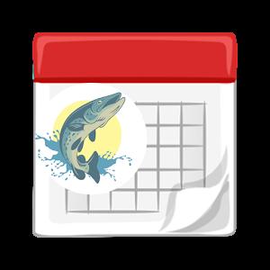 calendrier de pêche lunaire