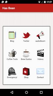 HasBean- screenshot thumbnail