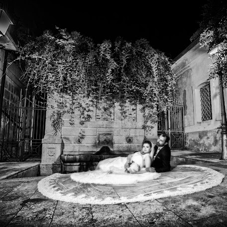 Wedding photographer Adriana Marino (AdrianaMarino). Photo of 03.02.2017