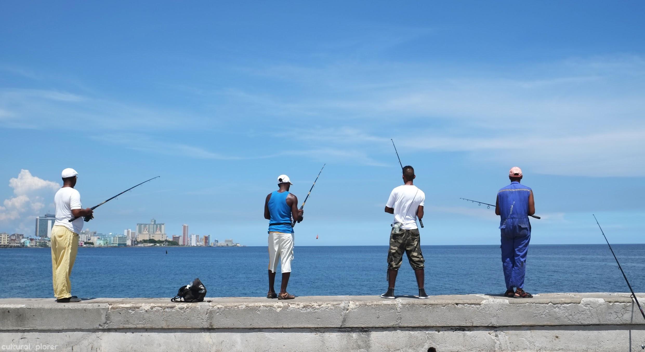 Fisherman Havana