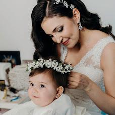 Wedding photographer Flavius Fulea (flaviusfulea). Photo of 17.05.2017