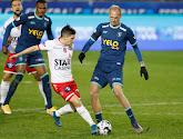 Raphael Holzhauser is opnieuw opgeroepen voor de nationale ploeg van Oostenrijk