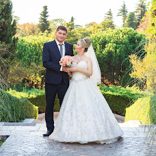 Wedding photographer Yuliya Shauerman (Shauerman). Photo of 01.03.2016