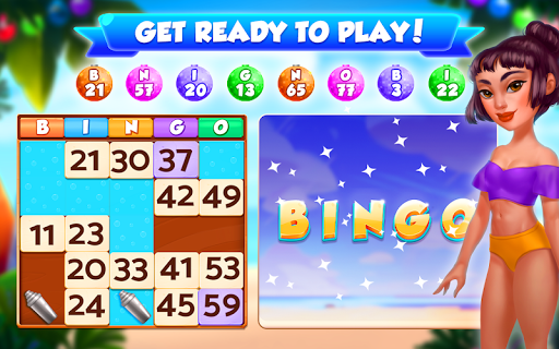 Bingo Bash: Live Bingo Games & Free Slots By GSN  screenshots 17