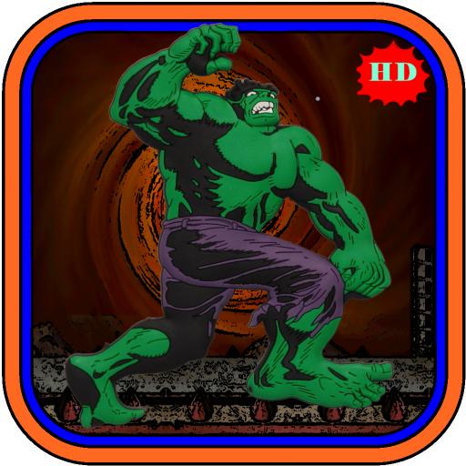 Run Hulks for Legos HD