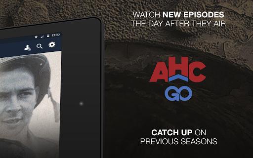 AHC GO screenshot 9