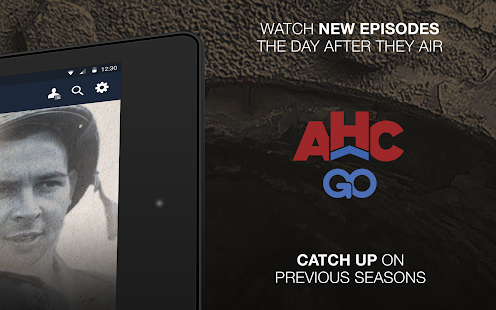 AHC GO- screenshot thumbnail