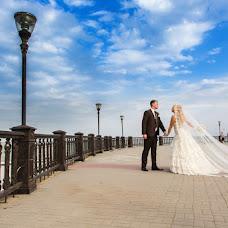 Wedding photographer Andrey Kirillov (andreykirillov). Photo of 03.02.2015
