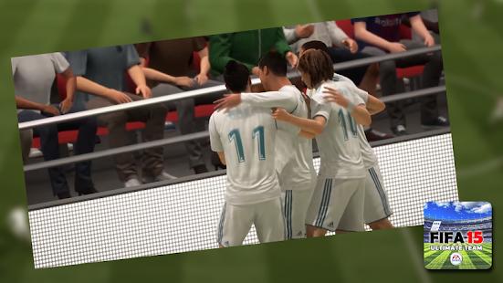 Trikstop FIFA 15 2018 - náhled