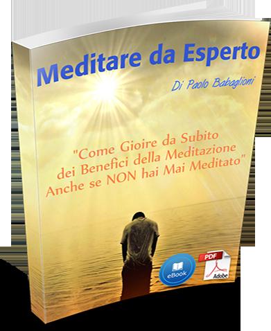 tecnica di meditazione