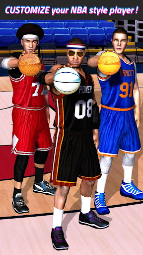 All-Star Basketball™ 2K20 1.8.0 screenshots 2