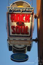 Photo: Rock & Soul Museum