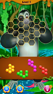 Kong Hexa Puzzle - #1 Block Puzzle Game **FREE** - náhled
