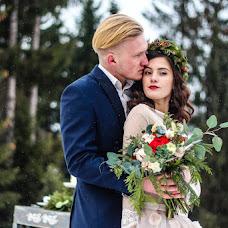Wedding photographer Vlada Bush (valentinofrost). Photo of 06.12.2018