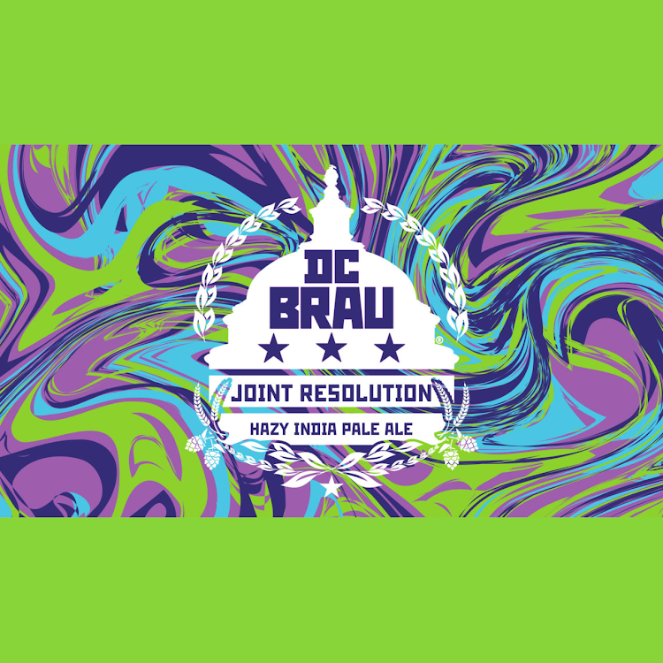 Logo of DC Brau Joint Resolution
