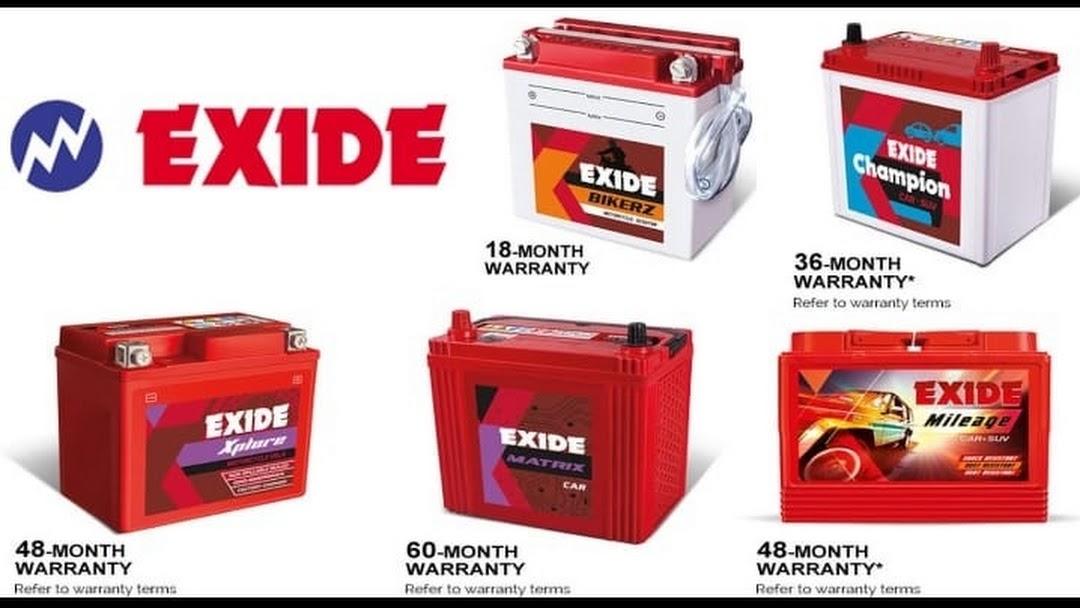Exide Car Battery >> Exide Car Battery Dealer Sector 66 Gurgaon Authorised Dealer