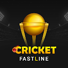 Cricket Fast Line - Live Score & Analysis